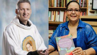 Escritora que acusava padre Marcelo Rossi de plágio é presa