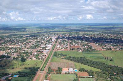 Prefeitura de Canarana abre processo seletivo com salário de até R$ 6,4 mil