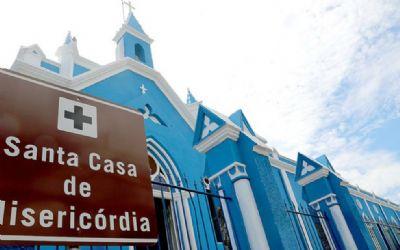 Justiça, governo e ALMT firmam acordo para pagar funcionários da Santa Casa de Cuiabá
