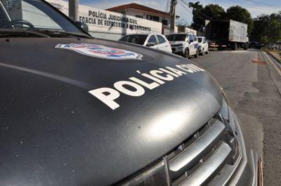 Polícia Civil indicia dois suspeitos de estelionato em Sapezal
