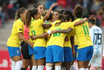 Copa Feminina: rodada define primeiras classificadas para as oitavas
