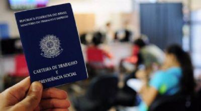 Sine oferece 1.087 vagas de emprego em Mato Grosso; 135 na grande Cuiabá