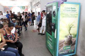 Prefeitura lança programa de estímulo a reciclagem