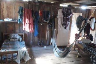 Dois trabalhadores flagrados em situação análoga à escravidão são resgatados em Mato Grosso