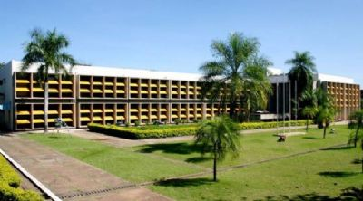 Inscrições do concurso público para professor da UFMT estão abertas
