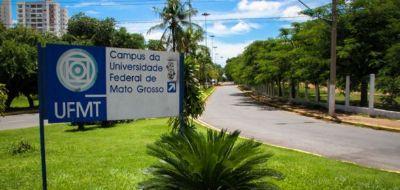UFMT abre inscrição de concurso com 63 vagas para professores