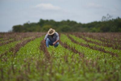 Programas de orientação e cursos levam saúde e qualidade de vida ao homem do campo