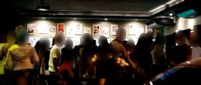 Emanuel diz que irá fiscalizar bares pessoalmente: não é liberou geral