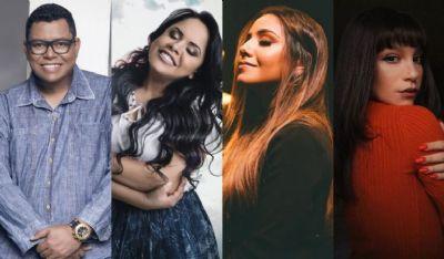 Deezer abre votação para os melhores da música gospel