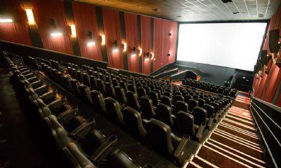 Pela primeira vez na História, cinemas dos EUA registram bilheteria zero