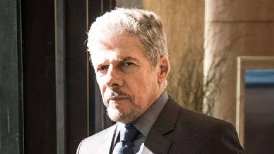 Globo encerra contrato com José Mayer